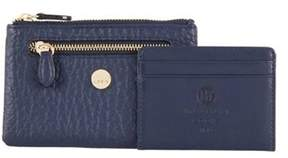 Lodis Women's In The Mix Rfid Bev Card Key Coin Pouch.