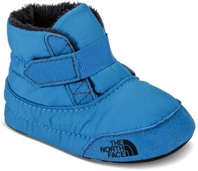 The North Face Boys Asher Crib Booties