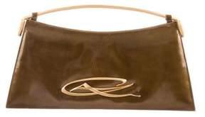 Christian Lacroix Patent Leather Shoulder Bag