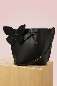 Sophia Webster Remi Butterfly bucket bag