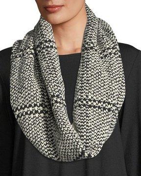 Eileen Fisher Organic Peruvian Cotton Infinity Scarf