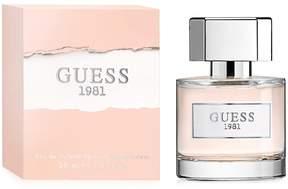 Guess 1981 Women's Perfume - Eau de Toilette