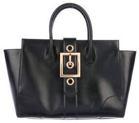 Gucci Lady Buckle Tote