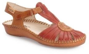PIKOLINOS Women's 'P. Vallerta' Leather Flat