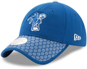 New Era Women's Indianapolis Colts Sideline 9TWENTY Cap