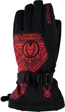 Spyder Marvel Overweb Glove
