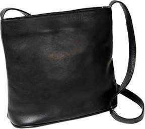 Royce Leather Vaquetta Shoulder Bag (Women's)