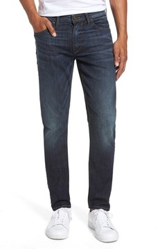 Paige Men's Big & Tall Lennox Slim Fit Jeans
