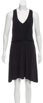 Ella Moss Sleeveless Mini Dress