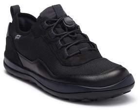 Camper Peu Pista Toggle Bungee Lace Waterproof Sneaker