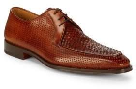 Magnanni Julio Woven Toe Dress Shoes