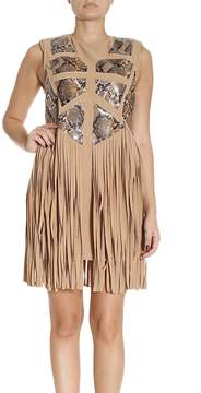 Elisabetta Franchi Dress Dress Woman