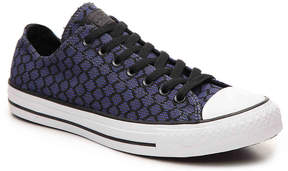 Converse Men's Chuck Taylor All Star Woven Low-Top Sneaker - Men's's