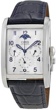 Oris Rectangular Date Automatic Men's Watch