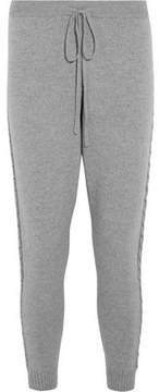 Chinti and Parker Merino Wool Track Pants