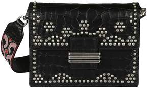 Etro Studded Shoulder Bag