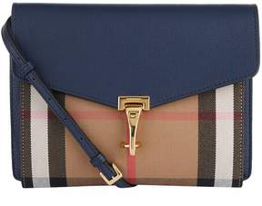 Burberry Small House Check Cross Body Bag