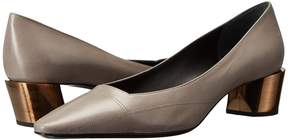 Jil Sander JS29003 Women's 1-2 inch heel Shoes