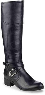 Unisa Trinee Wide Calf Riding Boot - Women's