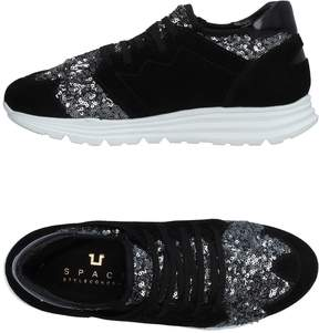 Space Style Concept Sneakers