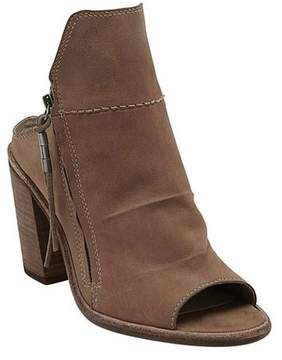 Dolce Vita Women's Lennox Backless Bootie