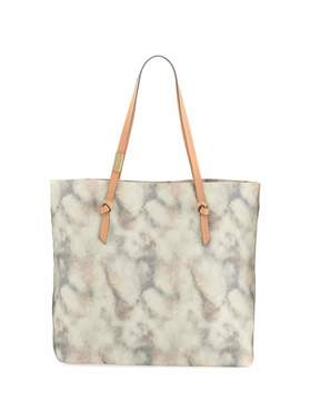 Foley + Corinna Athena Printed Fabric Tote Bag