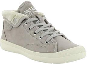 Palladium Women's Aventure Warm SUE Sneaker