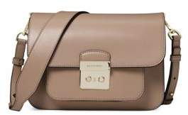 MICHAEL Michael Kors Sloan Editon Leather Crossbody Bag