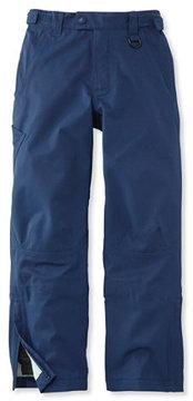 L.L. Bean Kids' 3-in-1 Snow Pants