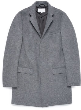 TOMORROWLAND Wool blend melton coat
