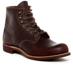Red Wing Shoes Blacksmith Leather Boot - Factory Second
