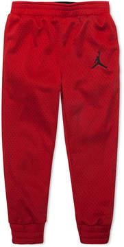 Jordan Air Jogger Pants, Little Boys