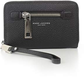 Marc Jacobs Wallet - BLACK - STYLE
