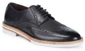 Ben Sherman Full Brogue Derbys