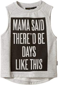 Rock Your Baby Mama Said Muscle T-Shirt (Toddler/Little Kids/Big Kids)