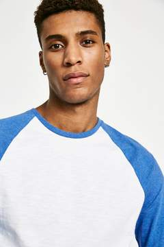 Jack Wills Audley Long Sleeve T-Shirt