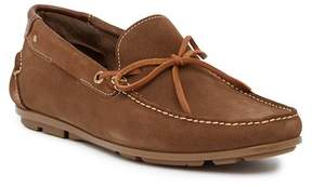 Sandro Moscoloni Alger Leather Moc Loafer