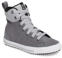 Converse Boy's Chuck Taylor All Star Asphalt Sneaker Boot
