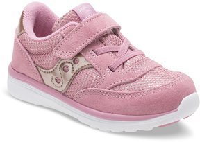 Saucony Girls Baby Jazz Sneakers
