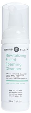 Beyond Belief ABH Facial Foaming Travel Cleanser