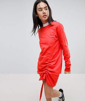 Noisy May Jersey Sweater Dress