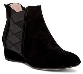 Taryn Rose Folks Chelsea Wedge Boot