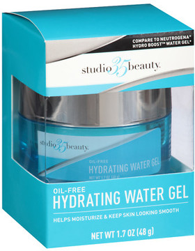 Studio 35 Hydrating Water Gel