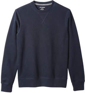 Joe Fresh Men's Active Sweater, JF Midnight Blue (Size S)