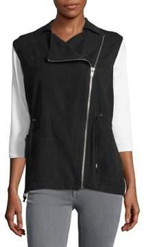 Buffalo David Bitton Neville Moto Jacket