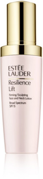 Estee Lauder Resilience Lift Firming/Sculpting Face And Neck Lotion SPF 15