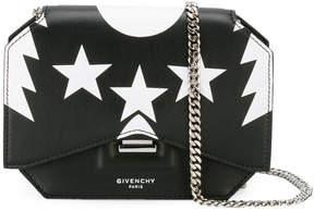 Givenchy Bow-cut chain purse