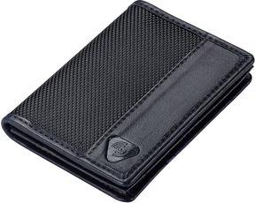 LEWIS N CLARK Lewis N. Clark RFID Ballistic Card Wallet