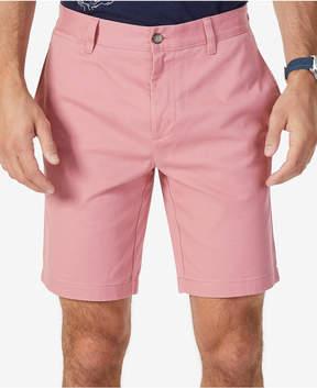 Nautica Men's Slim-Fit 9 Shorts