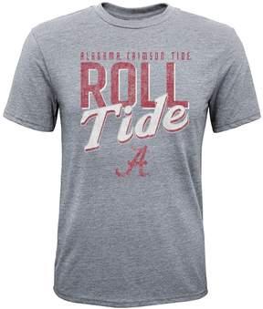 NCAA Boys 8-20 Alabama Crimson Tide Rally Anthem Tee